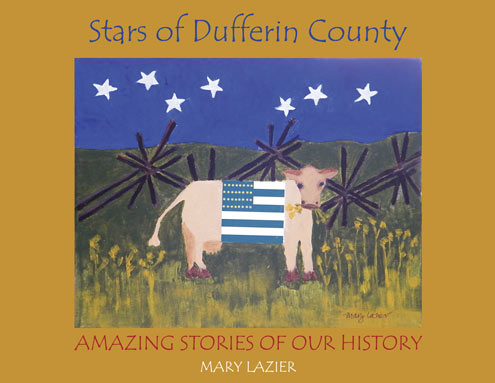 Stars of Dufferin County